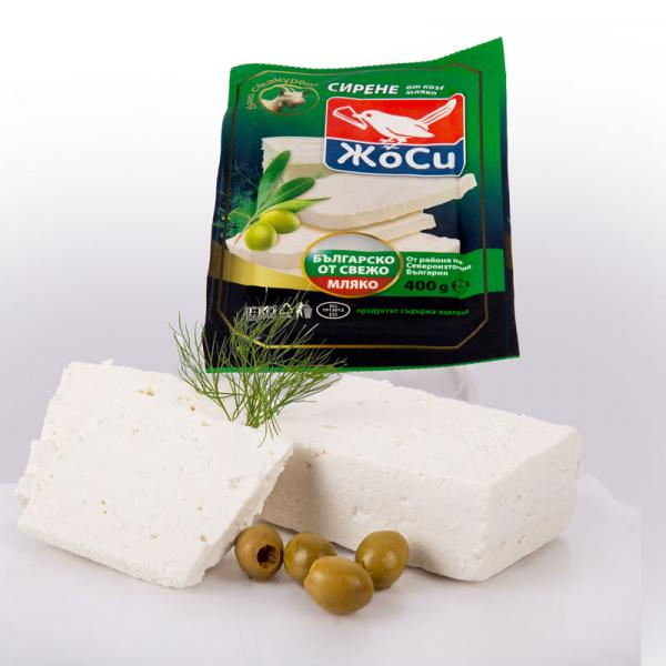 Козе сирене